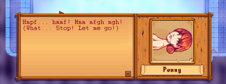 find haley to stardew in valley where That 70s show