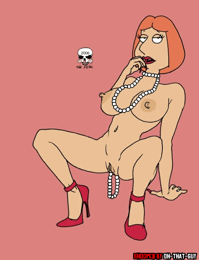 guy lois family naked griffin from Old bonnie x toy chica