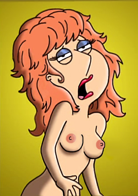 family lois from griffin guy naked The amazing world of gumball leslie