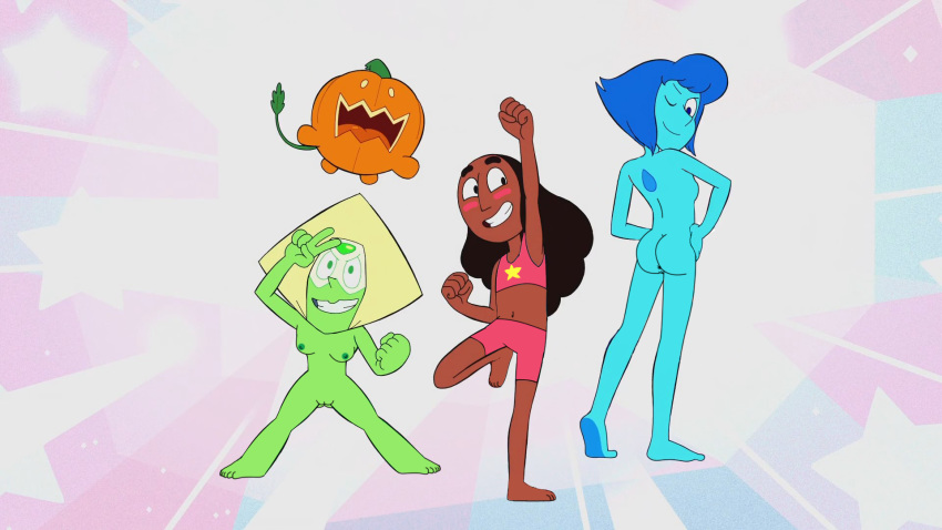 steven peridot universe lapis and Johnny test susan and mary naked