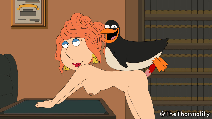 griffin lois from naked guy family Everyday life with a futa