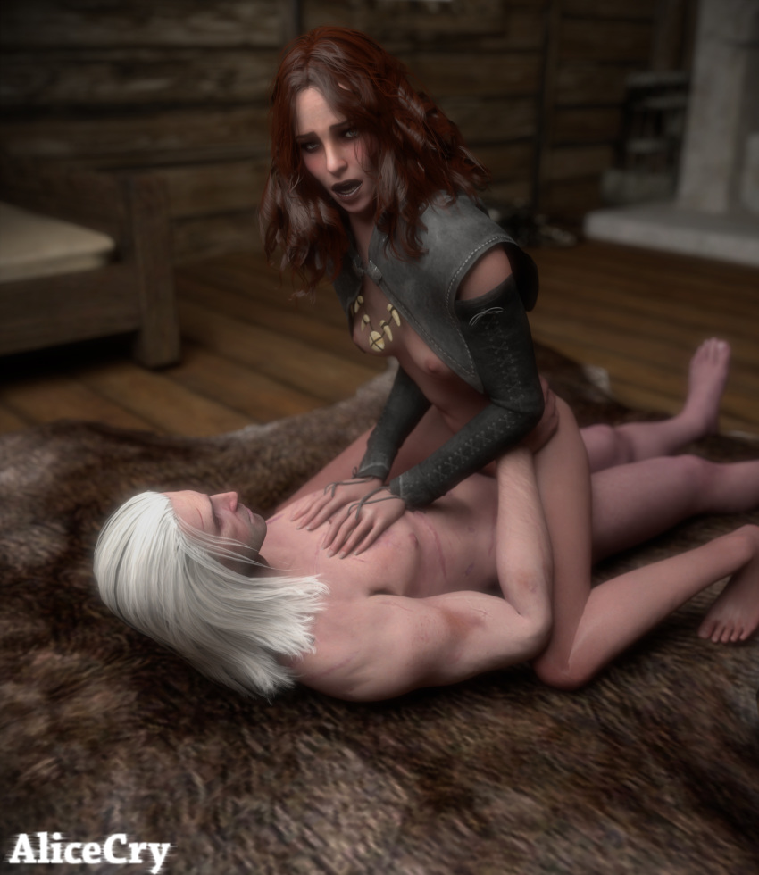 god the of war witch Bbc cum in my ass