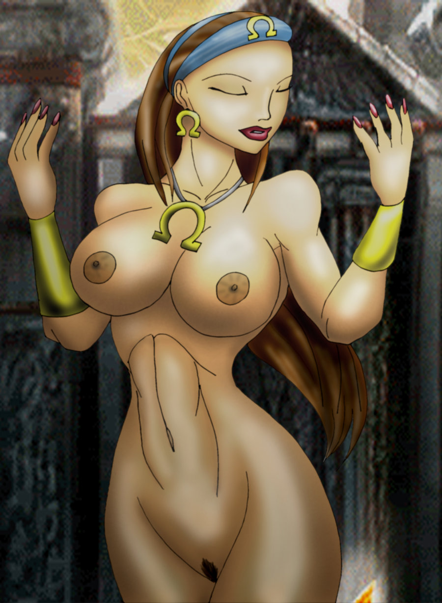 witch god war of 4 Total drama island heather uncensored